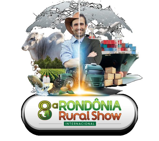 8ª Rondônia Rural Show